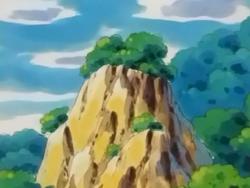 Yellow Rock Island