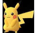 Pikachu-GO