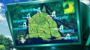 Crown City Map