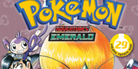 Pokémon Adventures: Volume 29