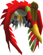 250Ho-Oh Pokemon Stadium