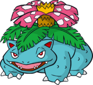 003Venusaur Dream