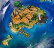 Poni Island