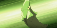 Red's Metapod