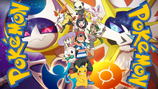 File:Pokemon Sun and Moon Poster2.png