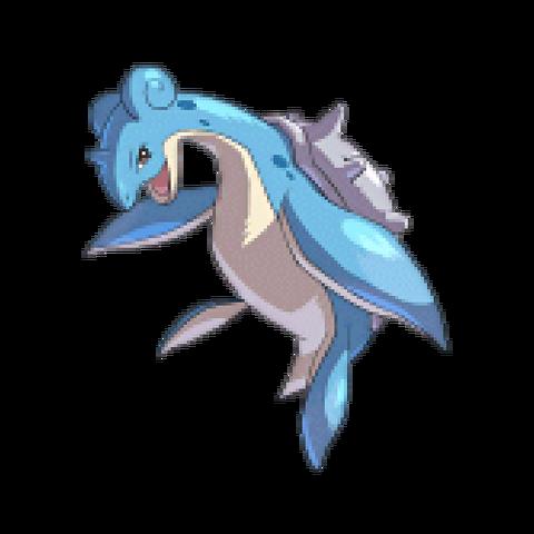 File:131Lapras Pokemon Conquest.png