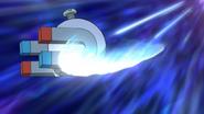 Team Plasma Magnemite SonicBoom