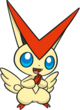 Victini (Dream)
