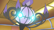 Ingo Chandelure Psychic