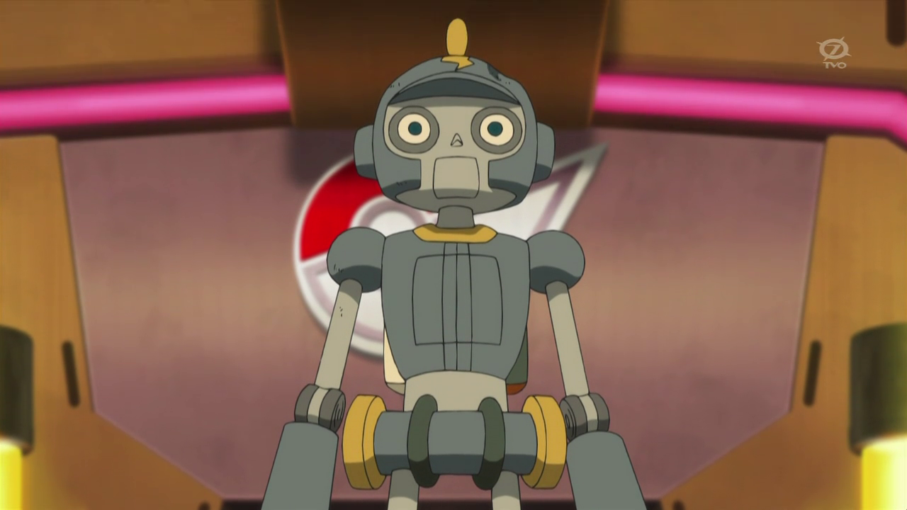 Clembot Pok 233 Mon Wiki Fandom Powered By Wikia