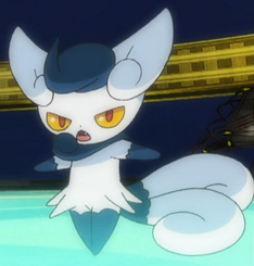 Olympia Meowstic Female