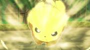 Ash Pikachu Breakneck Blitz