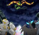 Pokémon: Mega Evolution Special II