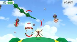 Rayquaza's Balloon Panic