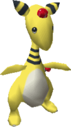 181Ampharos Pokemon Stadium