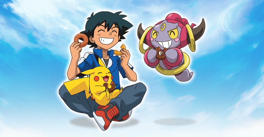 M20  Bulbapedia the communitydriven Pokémon encyclopedia
