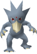 055Golduck Pokemon Stadium