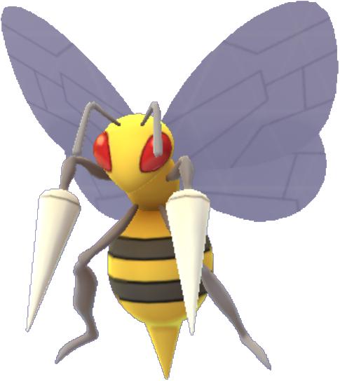 2048 Pokemon Go