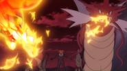 Lysandre Pyroar Incinerate