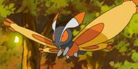 Cheryl's Mothim