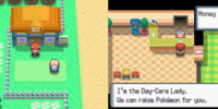 Pokémon Diamond/Pearl Walkthrough (Part 5)