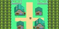 Twinleaf Town