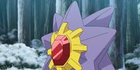 Misty's Starmie (anime)