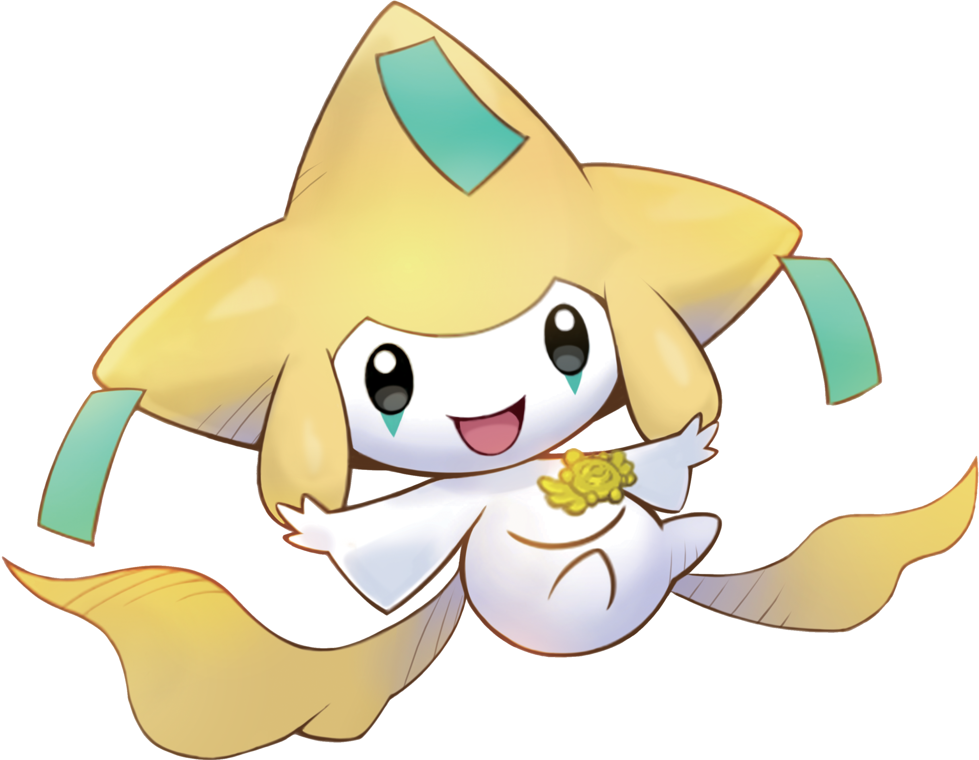 File:385Jirachi Pokemon Super Mystery Dungeon.png