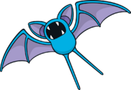041Zubat Dream
