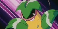 Victreebel (anime)