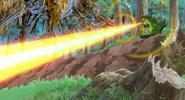 Vicious Tyranitar Hyper Beam