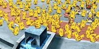 Pikachu (MS018)