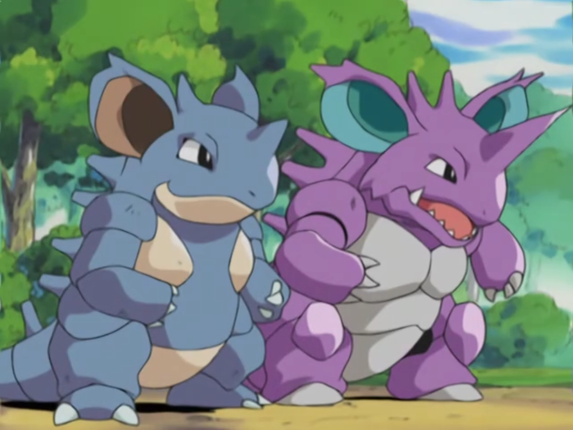 Andi's Nidoqueen | Pokémon Wiki | Fandom powered by Wikia