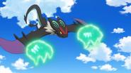 Ash Noivern Dragon Claw
