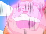 Brock Happiny Secret Power