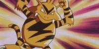 Rudy's Electabuzz (anime)