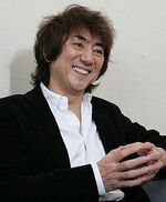 MasachikaIchimura