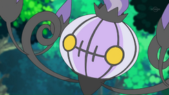 Chandelure BW071