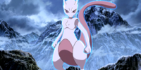 Mewtwo (MS016)