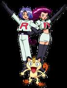 TeamRocketAnime