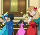 XY105: Party Dancecapades!