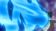 Iris Axew Dragon Rage