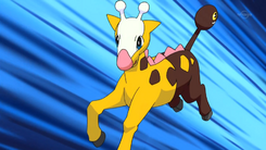 Lyra Girafarig