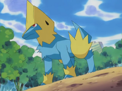 Wattson Manectric