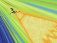 Kenzo Aerodactyl Hyper Beam