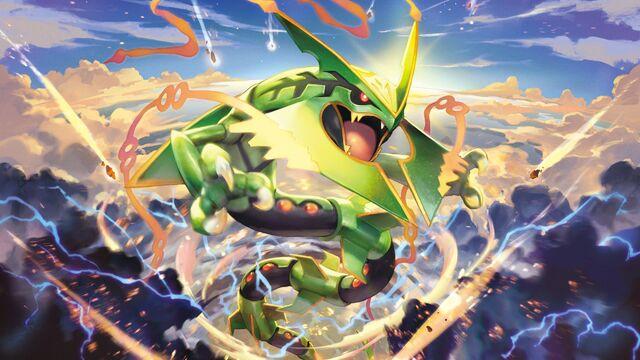 File:Mega Rayquaza Pokemon TCG XY Roaring Skies.jpg