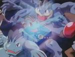 P1 Grand Prix Pokémon