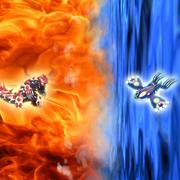 PrimalGroudonVSPrimalKyogre-PokemonWikiBG-byMoonlitSylveon