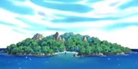 Donto Island