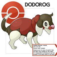Dodorog